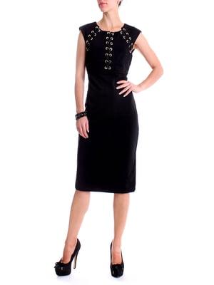 Платье черное | 5619433