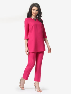 Комплект: туника и брюки | 5621623