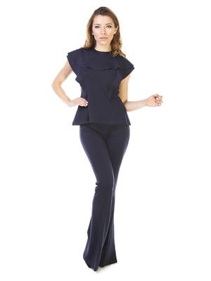 Костюм: блуза і штани | 5621666