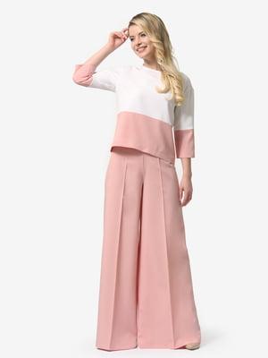 Комплект: блуза і штани | 5621559