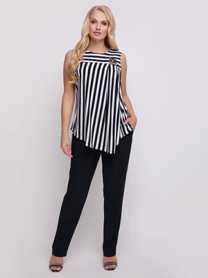 Комплект: блуза и брюки | 5109026
