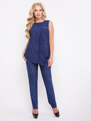 Комплект: блуза і штани | 5109027