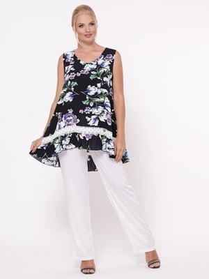 Комплект: блуза і штани | 5124245