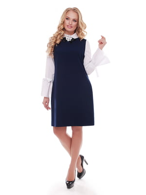 Сукня синя | 5155403