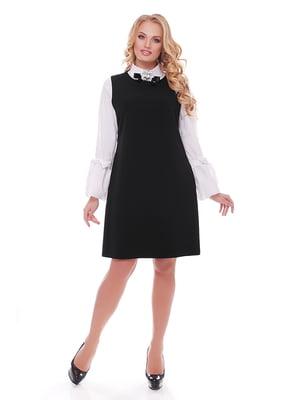 Сукня чорна | 5155404