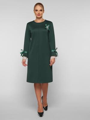 Сукня зелена | 5224210