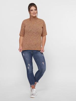 Комплект: свитер и кардиган | 5231956