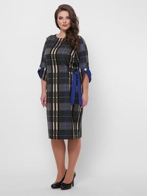 Сукня сіра | 5289565