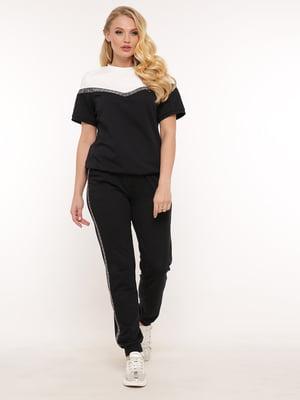 Костюм: блуза и брюки | 5460171