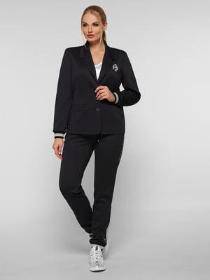 Костюм: жакет і штани | 5460194
