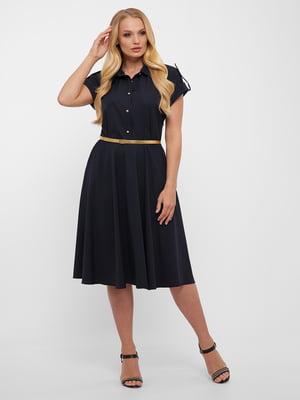 Платье черное | 5533662