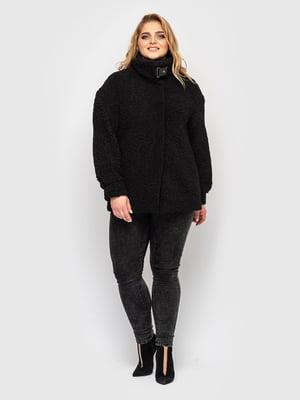 Куртка черная | 5621752