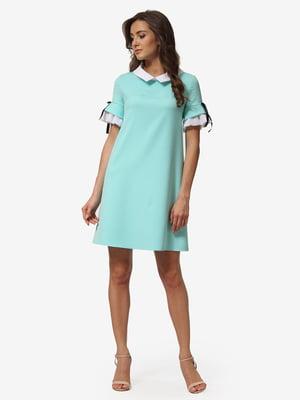 Сукня двокольорова | 5620771