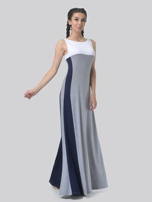 Сукня триколірна | 5621289