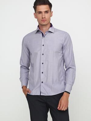 Рубашка в полоску | 5621857