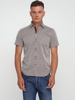 Рубашка в полоску | 5621873