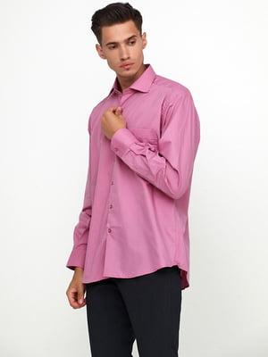 Сорочка рожева | 5621882