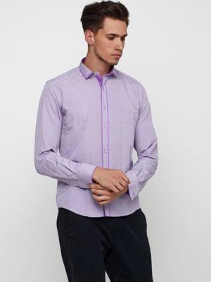 Рубашка клетчатая | 5621864