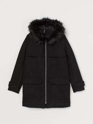 Куртка черная | 5566645