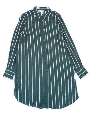 Платье для беременных в полоску | 5622611