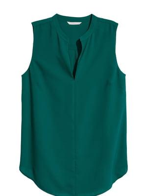 Блуза зелена   5622691
