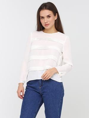 Блуза белая | 5623000