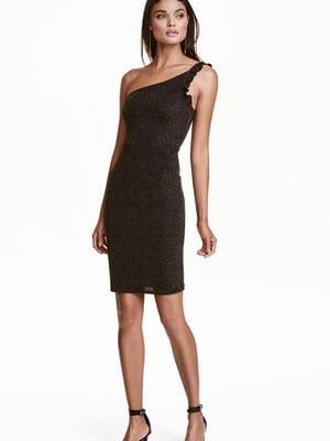 Платье черное | 5623094