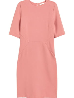 Сукня рожева | 5623099