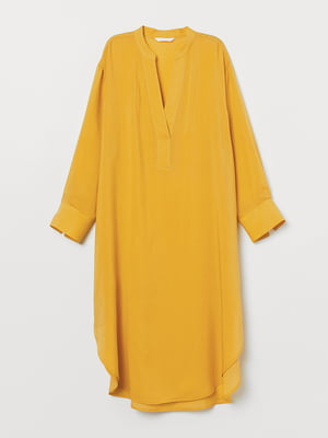 Сукня жовта | 5623101