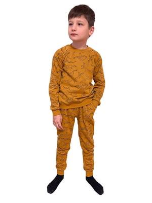 Комплект: світшот і штани   5623251