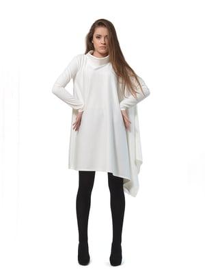 Платье молочного цвета | 5620415