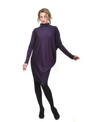 Сукня фіолетова | 5620426