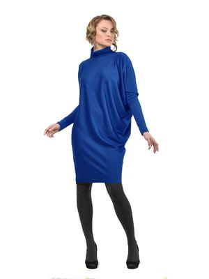Сукня синя | 5620427