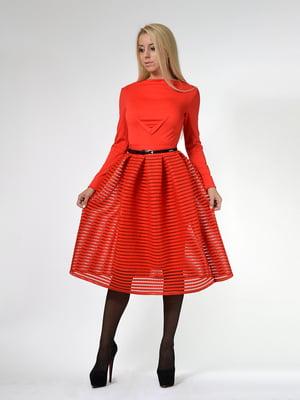 Комплект: платье и юбка | 5620450