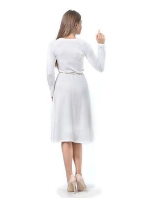 Платье молочного цвета | 5620460