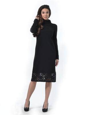 Платье черное | 5620464