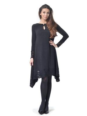 Платье черное | 5620465