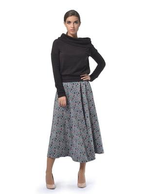 Комплект: джемпер и юбка | 5620546