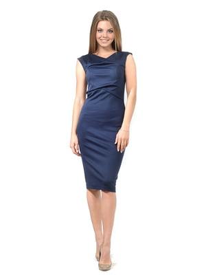 Сукня синя | 5620633