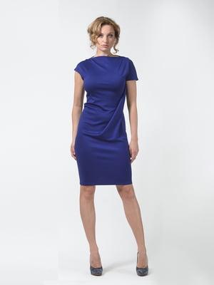 Сукня синя | 5620643
