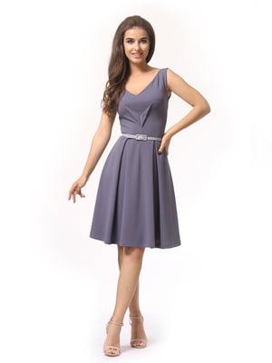 Сукня фіолетова | 5620714
