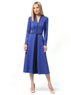 Сукня синя | 5621212