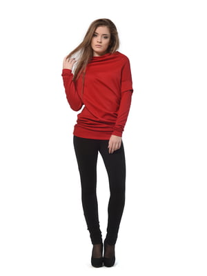 Джемпер красного цвета | 5621516