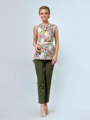 Комплект: туника и брюки | 5621577