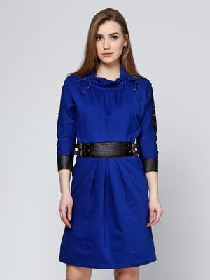 Сукня синя | 5624029
