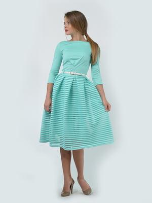 Комплект: платье и юбка | 5621517