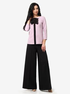 Комплект: блуза и брюки | 5621568