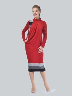 Платье в полоску | 5620888