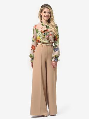 Комплект: блуза и брюки | 5621557