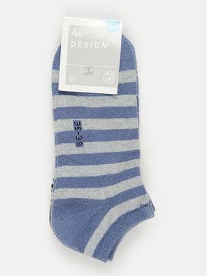 Набір шкарпеток (4 пари)   5624364